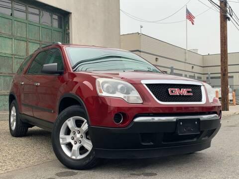 2010 GMC Acadia for sale at Illinois Auto Sales in Paterson NJ