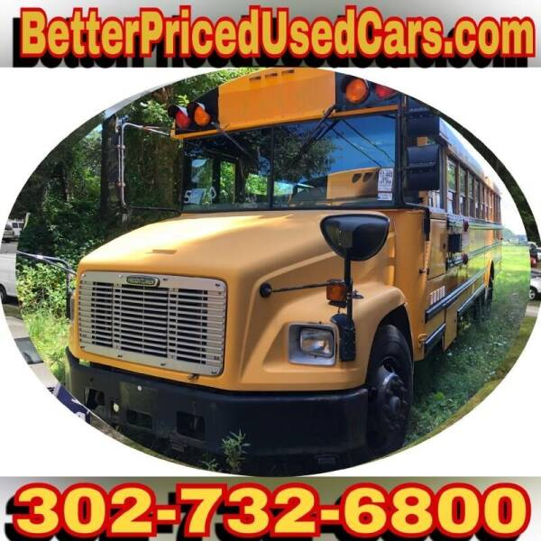 2007 Freightliner FS65 Chassis for sale in Frankford, DE