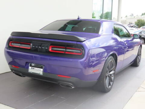 2019 Dodge Challenger for sale at Southern Auto Solutions - BMW of South Atlanta in Marietta GA