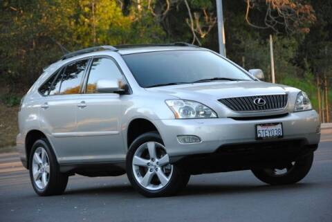 2006 Lexus RX 330 for sale at VSTAR in Walnut Creek CA