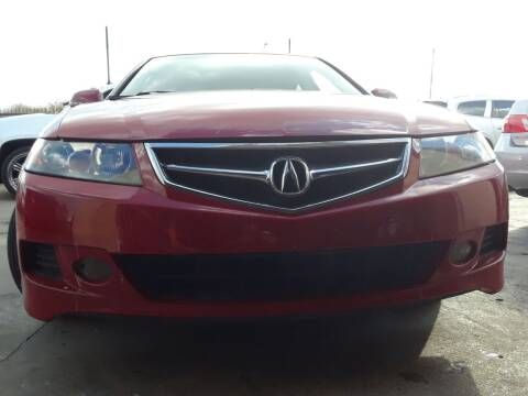 2006 Acura TSX for sale at Auto Haus Imports in Grand Prairie TX