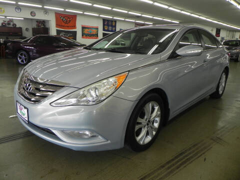 2013 Hyundai Sonata for sale at Car Now in Mount Zion IL