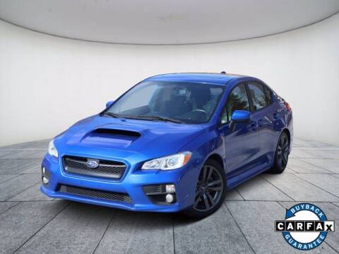 2016 Subaru WRX for sale at Carma Auto Group in Duluth GA