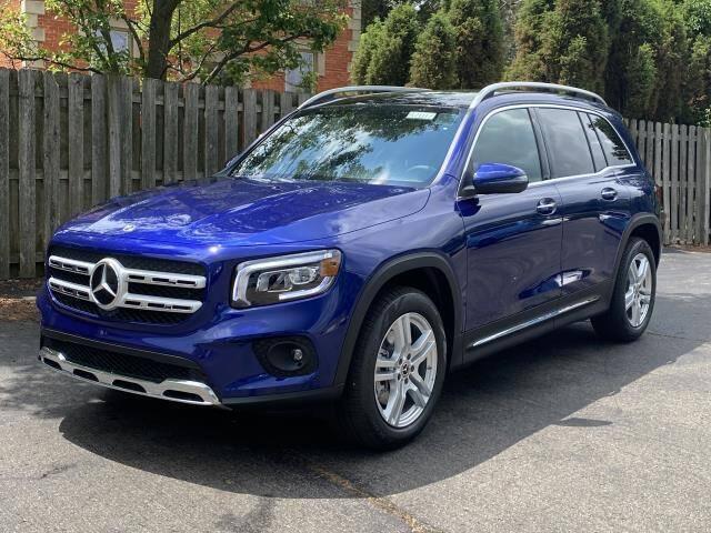 2021 Mercedes-Benz GLB for sale in Kalamazoo, MI