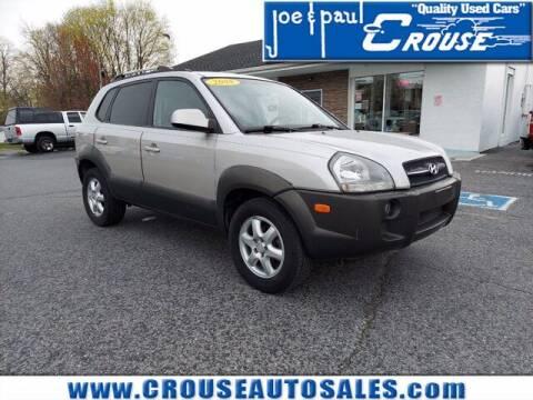 2005 Hyundai Tucson for sale at Joe and Paul Crouse Inc. in Columbia PA