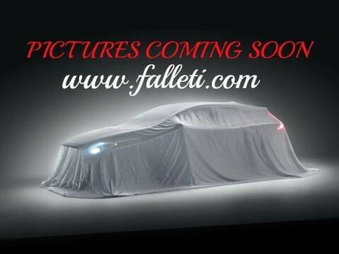 2018 Infiniti QX60 for sale at Falleti Motors, Inc.  est. 1976 in Batavia NY