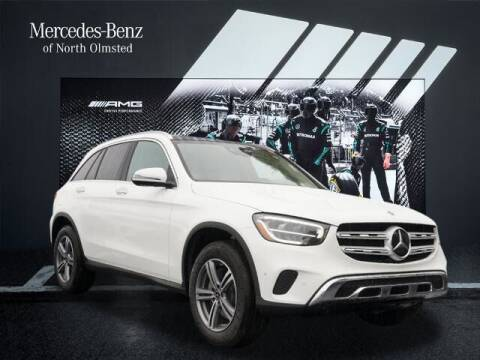 2021 Mercedes-Benz GLC for sale at Mercedes-Benz of North Olmsted in North Olmstead OH