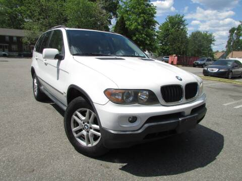 2006 BMW X5 for sale at K & S Motors Corp in Linden NJ