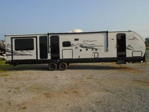 2022 Cherokee 306MM Black Label for sale at Lee RV Center in Monticello KY