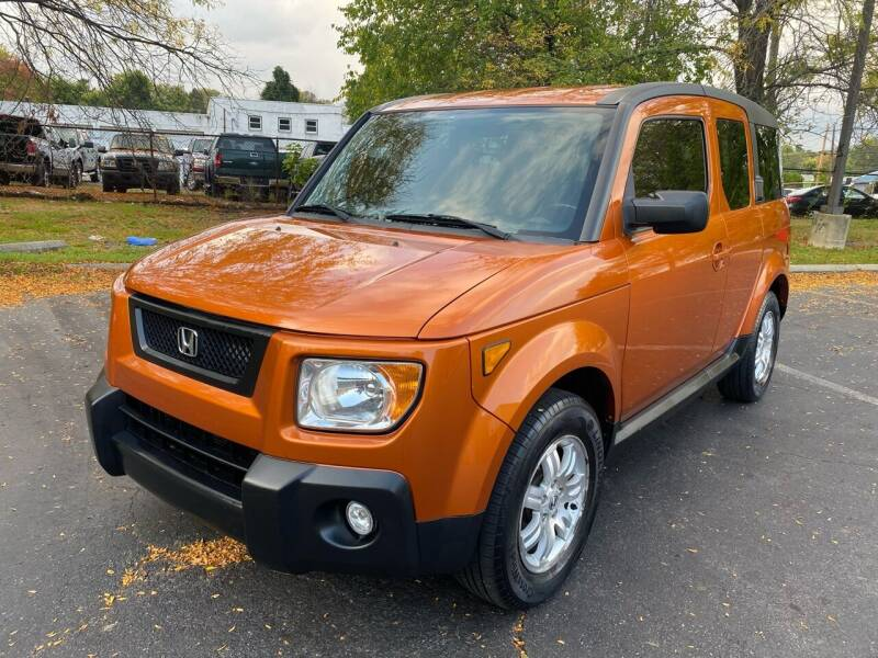 2006 Honda Element for sale at Car Plus Auto Sales in Glenolden PA