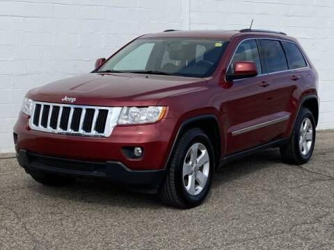 2013 Jeep Grand Cherokee for sale at TEAM ONE CHEVROLET BUICK GMC in Charlotte MI
