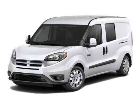 2015 RAM ProMaster City Wagon for sale at Mann Chrysler Dodge Jeep of Richmond in Richmond KY