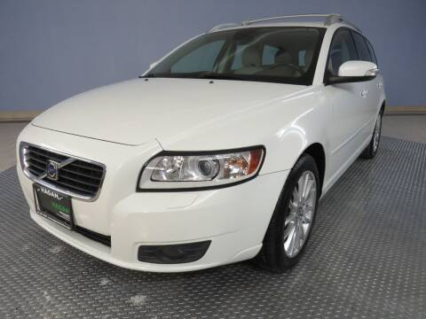 2008 Volvo V50 for sale at Hagan Automotive in Chatham IL