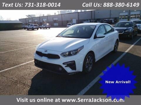 2019 Kia Forte for sale at Serra Of Jackson in Jackson TN