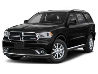 2018 Dodge Durango for sale at FRED FREDERICK CHRYSLER, DODGE, JEEP, RAM, EASTON in Easton MD
