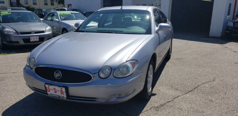 2005 Buick LaCrosse for sale at Union Street Auto in Manchester NH