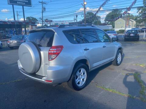 2009 Toyota RAV4 for sale at Car Complex in Linden NJ