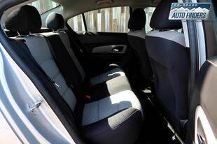2016 Chevrolet Cruze Limited LS Auto 4dr Sedan w/1SB - Centennial CO