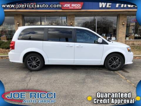 2019 Dodge Grand Caravan for sale at Mr Intellectual Cars in Shelby Township MI