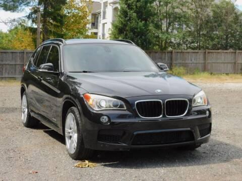 2015 BMW X1 for sale at Prize Auto in Alexandria VA