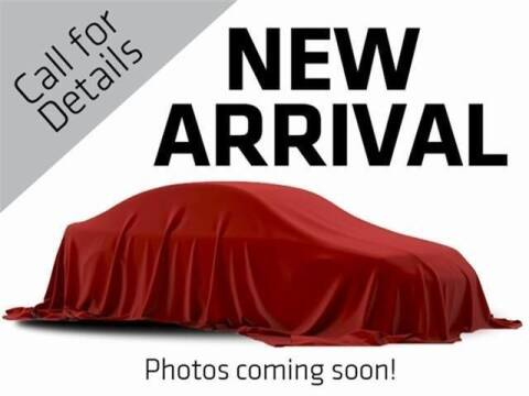 2018 Chevrolet Silverado 1500 for sale at Sandusky Auto Sales in Sandusky MI