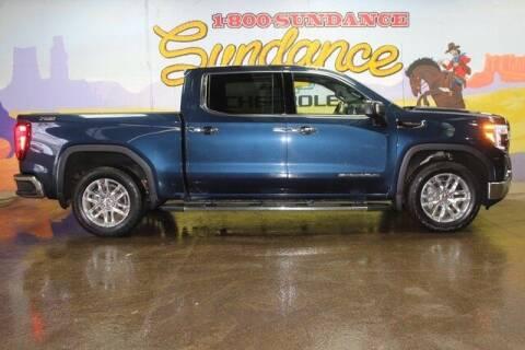2020 GMC Sierra 1500 for sale at Sundance Chevrolet in Grand Ledge MI