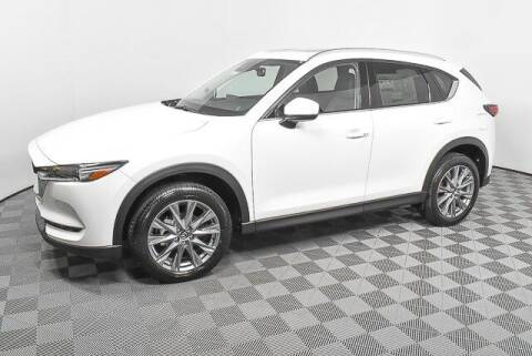 2021 Mazda CX-5 for sale at Southern Auto Solutions - Georgia Car Finder - Southern Auto Solutions-Jim Ellis Mazda Atlanta in Marietta GA