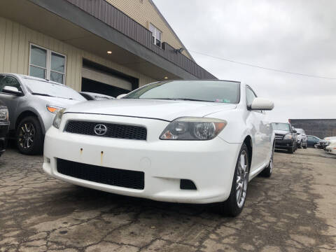 2007 Scion tC for sale at Six Brothers Auto Sales in Youngstown OH