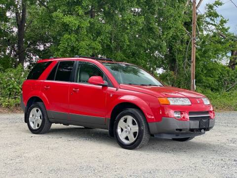 2005 Saturn Vue for sale at Charlie's Used Cars in Thomasville NC