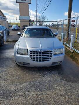 2010 Chrysler 300 for sale at Dependable Auto Sales in Montgomery AL