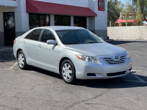 2009 Toyota Camry for sale at Brown & Brown Auto Center in Mesa AZ