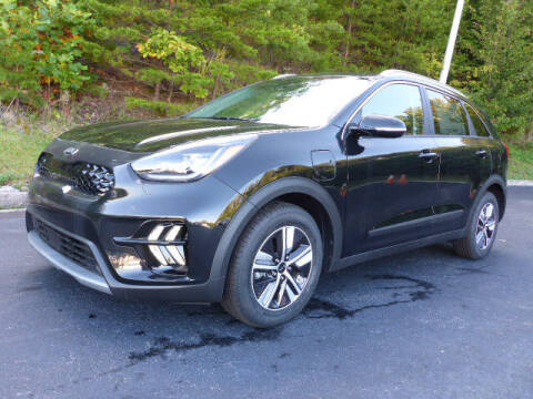 2020 Kia Niro Plug-In Hybrid for sale at RUSTY WALLACE KIA OF KNOXVILLE in Knoxville TN