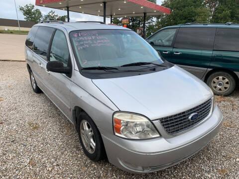 2004 Ford Freestar for sale at Camdenton Motors & Marine in Camdenton MO