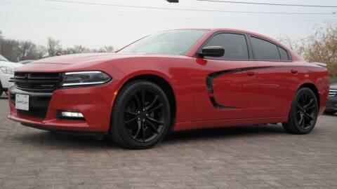 2016 Dodge Charger for sale at Cars-KC LLC in Overland Park KS