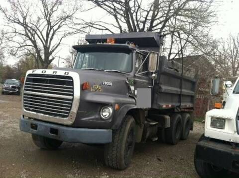 1979 Ford 9000 for sale at Haggle Me Classics in Hobart IN