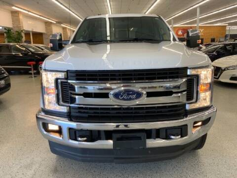 2017 Ford F-350 Super Duty for sale at Dixie Imports in Fairfield OH