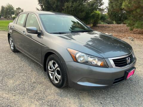 2008 Honda Accord for sale at Clarkston Auto Sales in Clarkston WA