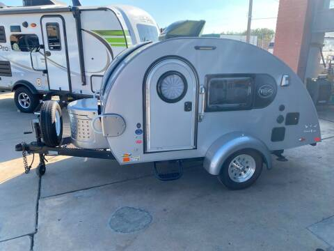2018 PLEASANT VALLEY T@G XL for sale at ROGERS RV in Burnet TX