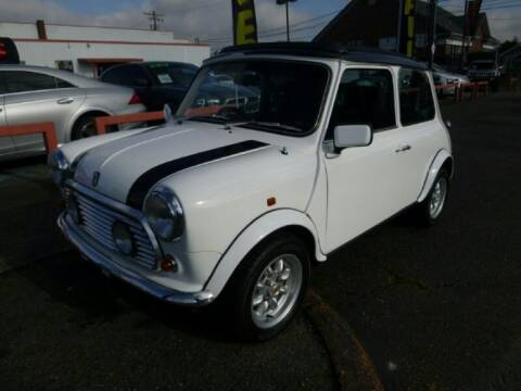1969 MINI Cooper for sale at Haggle Me Classics in Hobart IN