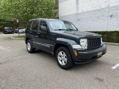 2011 Jeep Liberty for sale at Select Auto in Smithtown NY