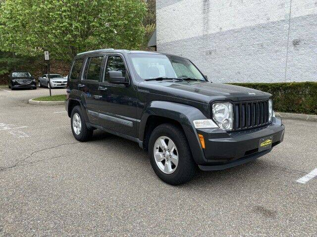 2011 Jeep Liberty for sale in Smithtown, NY