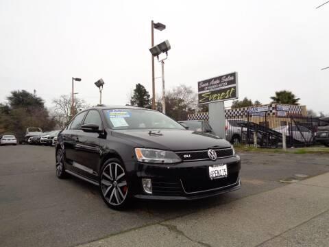 2012 Volkswagen Jetta for sale at Save Auto Sales in Sacramento CA
