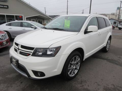 2019 Dodge Journey for sale at Dam Auto Sales in Sioux City IA