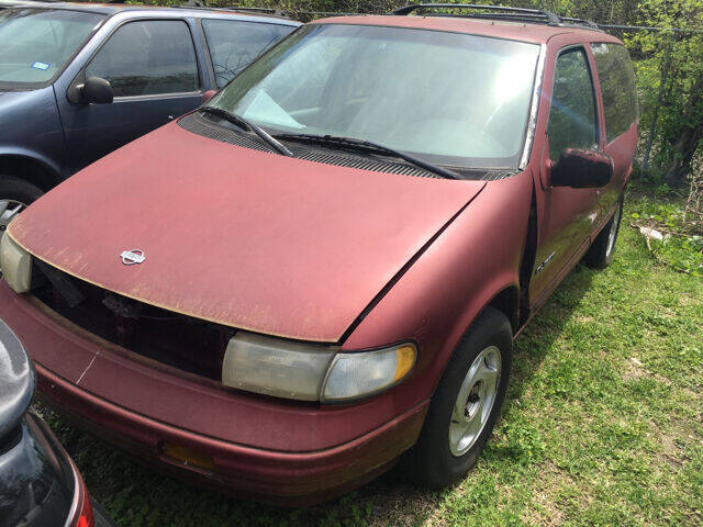 1995 Nissan Quest for sale in Houston, TX