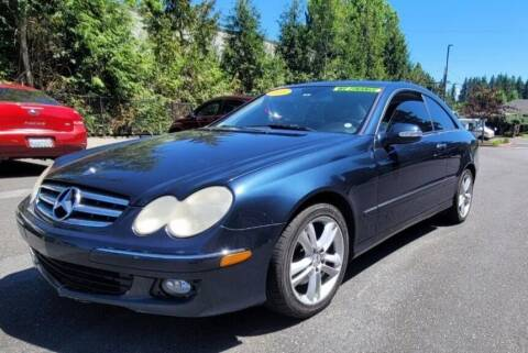2006 Mercedes-Benz CLK for sale at TOP Auto BROKERS LLC in Vancouver WA