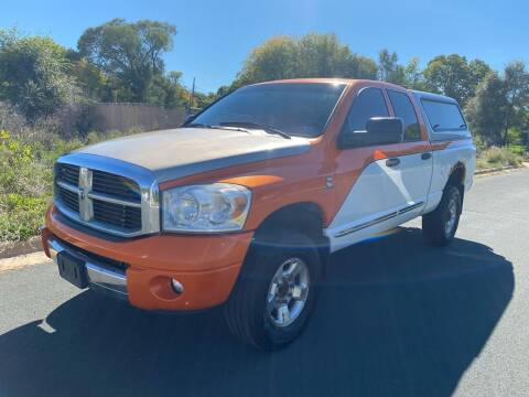 2008 Dodge Ram Pickup 2500 for sale at ONG Auto in Farmington MN