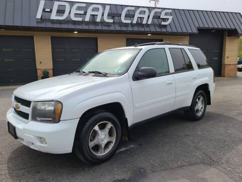 2009 Chevrolet TrailBlazer for sale at I-Deal Cars in Harrisburg PA