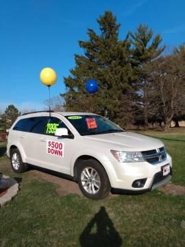 2013 Dodge Journey for sale at Miro Motors INC in Woodstock IL