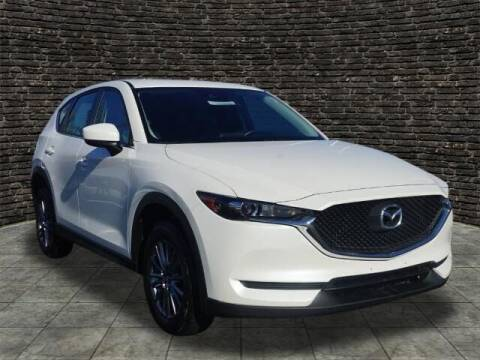 2018 Mazda CX-5 for sale at Ron's Automotive in Manchester MD