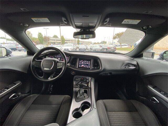 2018 Dodge Challenger SXT 2dr Coupe - Roswell GA